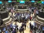 Wall Street-NYSE