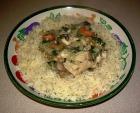 Chicken leftover