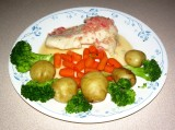Fish Beurre Blanc