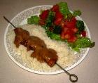 Pork Satay