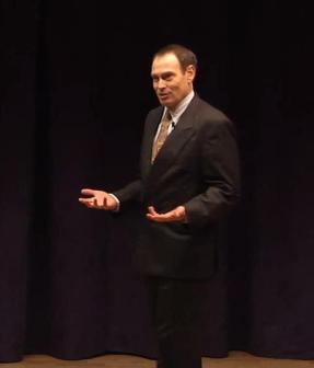 Christophe Pelletier speaking - Pic Talk01-2
