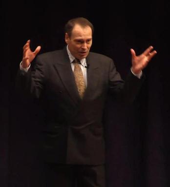 Christophe Pelletier speaking - Pic Talk03-4