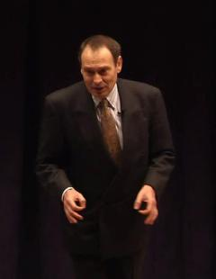 Christophe Pelletier speaking - Pic Talk03